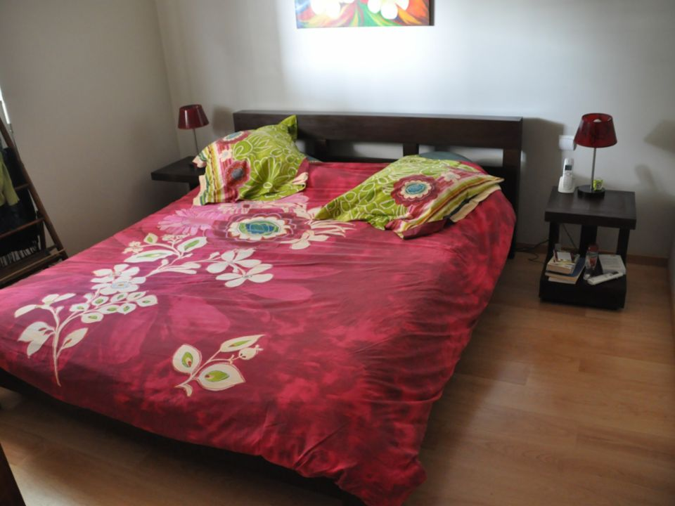 Le gratuit luxieux appartement f4 for Deco appartement f4