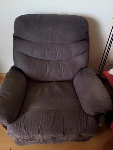 Le gratuit - vends fauteuil